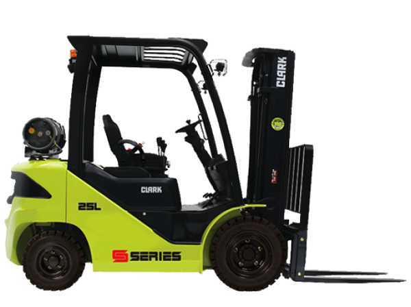 all lift service co clark komatsu forklifts willoughby oh